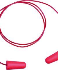 Plug Auricular em PU com Cordão CONICCO200 – Delta Plus