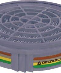 Filtro Químico Classe 1 M6000 ABEK1 – Delta Plus