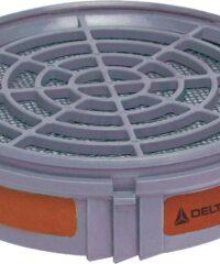Filtro Químico Classe 1 M6000 A2 – Delta Plus