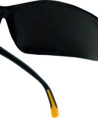 Óculos Proteção UVA/UVB Antirrisco MEIA SMOKE- Delta Plus