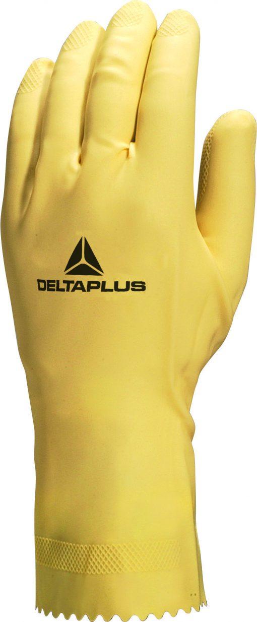 Luva Látex Natural Clorinada ALPHA905 – Delta Plus