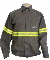 Camisa Eletricista NR10 88/12