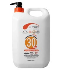 Protetor Solar Profissional FPS 30 4L – Nutriex