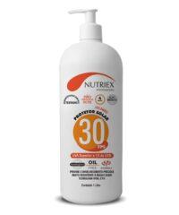 Protetor Solar FPS 30 1L – Nutriex